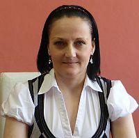 Eva Gomolova